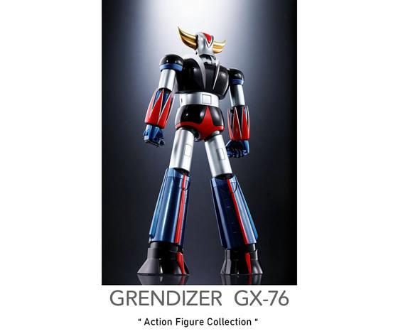 Grendizer gx76 ruler2