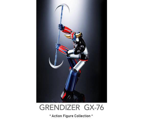 Grendizer gx76 ruler3