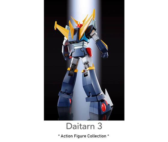 Daitarn33