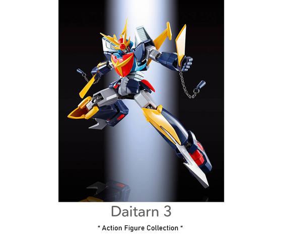 Daitarn34