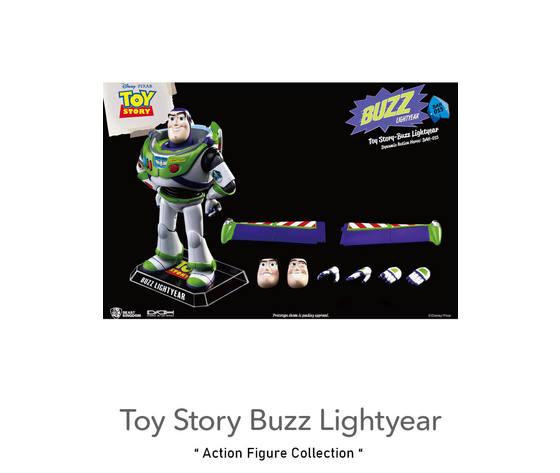 Toy story buzz lightyear3