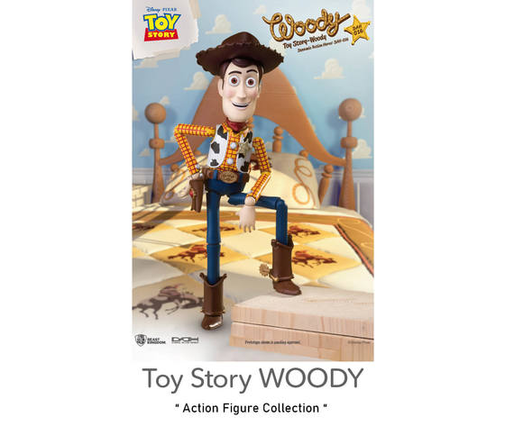 Toy story woody 2