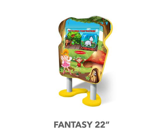 Fantasybosco