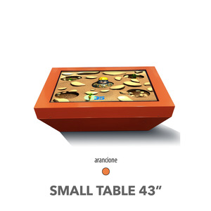 TOUCH SCREEN SMALL TABLE