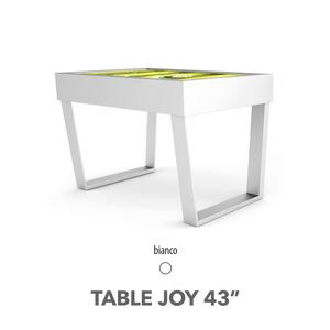 TABLE JOY
