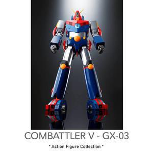 GX-03 COMBATTLER 5