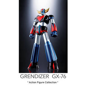 GX-76 GRENDIZER