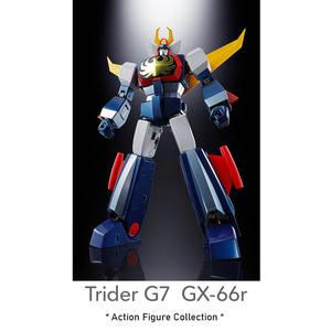 GX-66R TRIDER G7