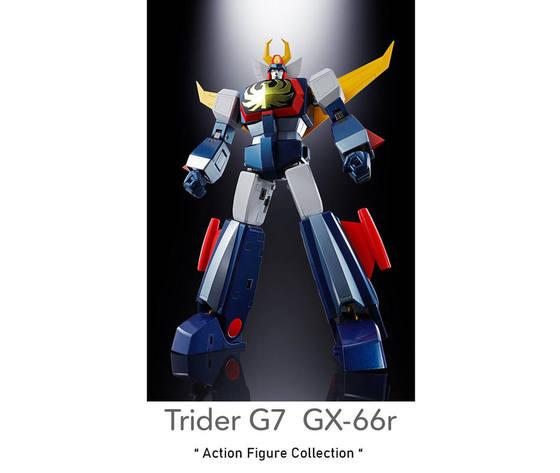 Robotgx66r