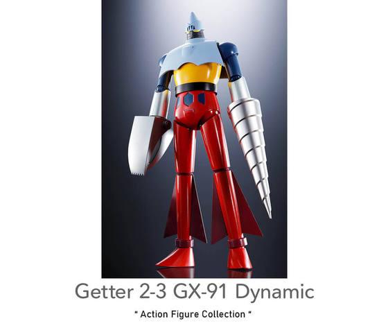 Robotgx91 2