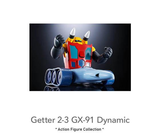 Robotgx91 3
