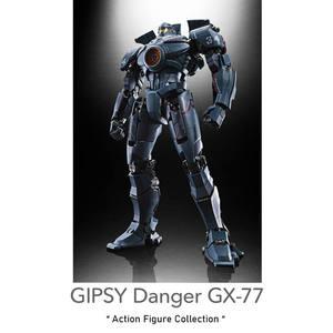 GX-77 PACIFIC RIM UPRISING GIPSY DANGER