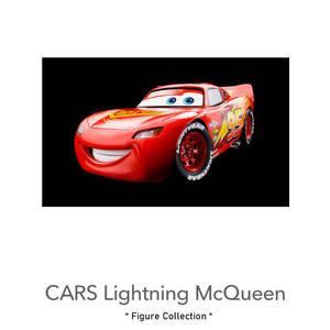CARS SAETTA McQUEEN LIGHTNING Chogokin