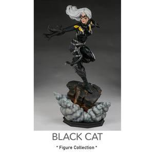 BLACK CAT Premium Format