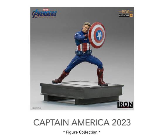Captainamerica2023