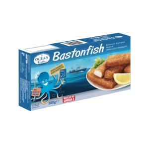 BASTONFISH OCEAN 47  MSC
