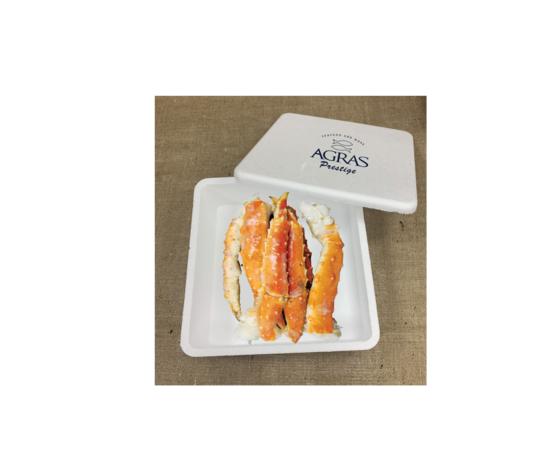 King crab in polis