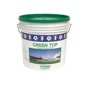 PITTURA TRACCIALINEE CAMPO GREEN TOP LITRI 14