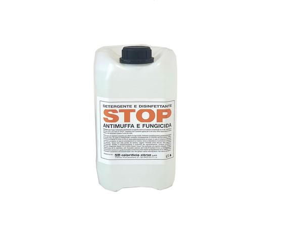 Stop detergente