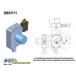 Interblocchi SBCF11