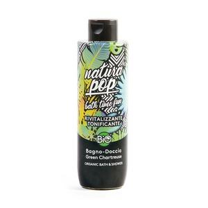 Bagno Doccia Green Chartreuse- Natura Pop-400 ml