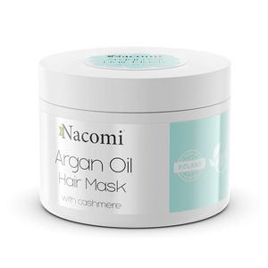 NACOMI – MASCHERA CAPELLI ARGAN OIL – 200 ml