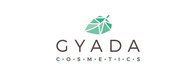 Gyada cosmetics logo 1
