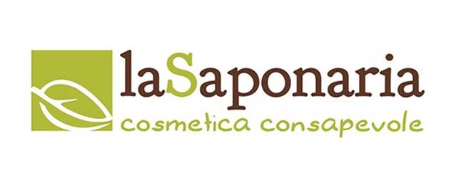 La saponaria logo