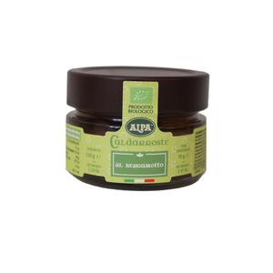 Caldarroste al bergamotto Alpa