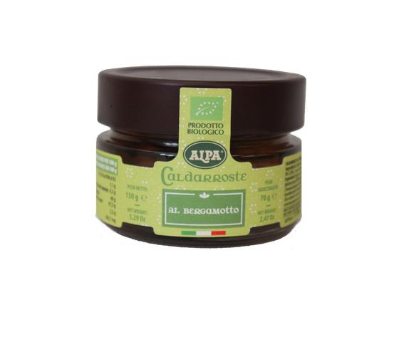 Alpa caldarroste al bergamotto bio 106ml