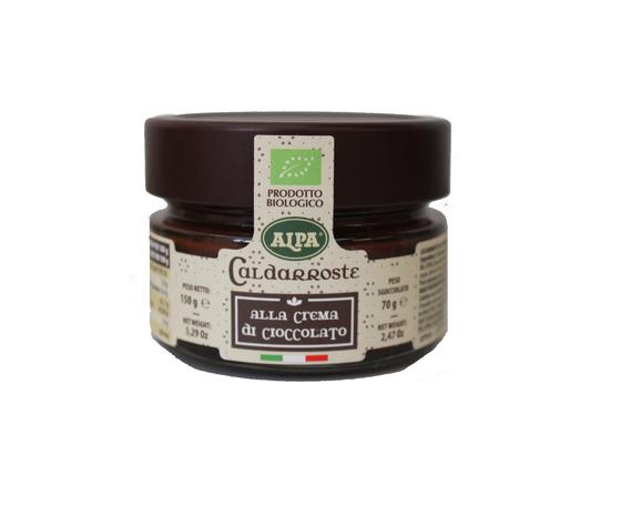 Alpa caldarroste al cioccolato bio 106ml