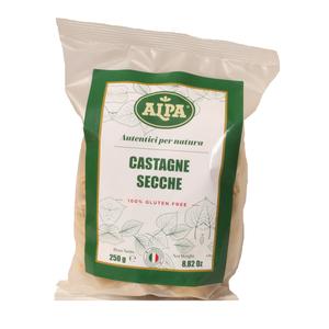 Castagne secche Alpa