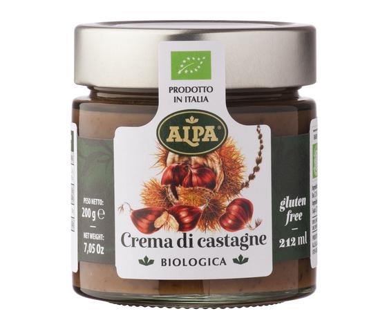 Confettura 212ml crema di castagne