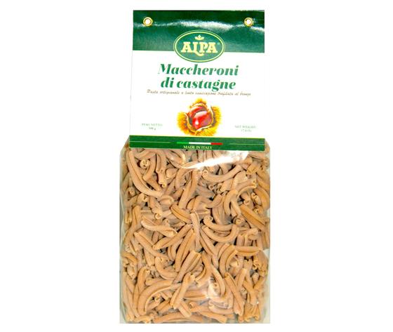 Pasta maccheroni