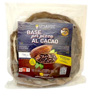 Base pizza al cacao Mammarè