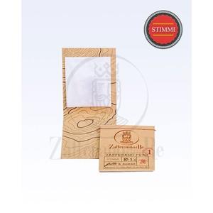 Zafferano In Stimmi - box da  5 Monodose Da 0,12 Gr. Zafferano del Re