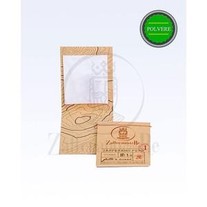 Zafferano In Polvere - box 3 Monodose Da 0,12 GR Zafferano del Re