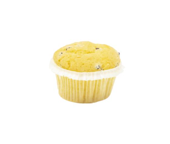 Muffin scontornato