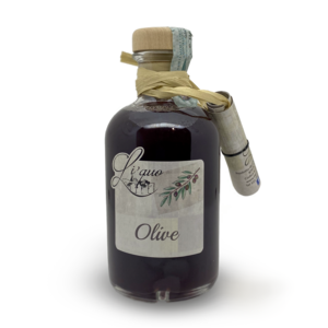 infuso alle Olive Liquo