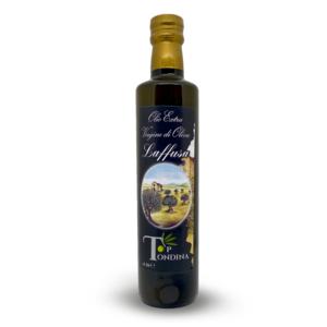 Olio extravergine d'oliva Laffusa