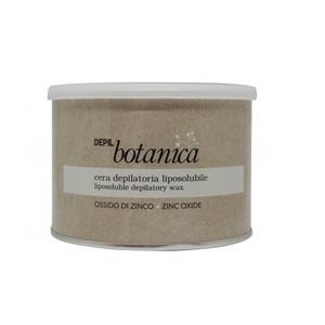 Cera Depilatoria - Trico Botanica 400 ml