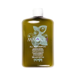 All-in Shampoo - Echos Line 385 ml