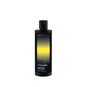 Moisture Shampoo - hair Potion 400 ml.
