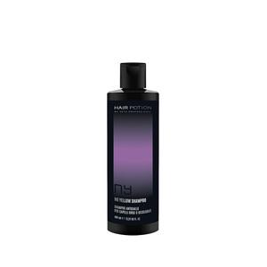 No Yellow Shampoo - Hair Potion - 400 ml
