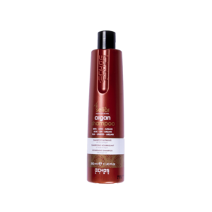Argan Shampoo - Echos Line 350 ml.