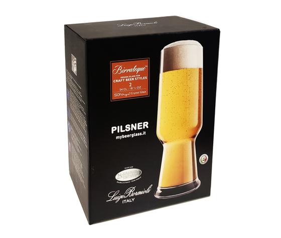 Confezione pilsner