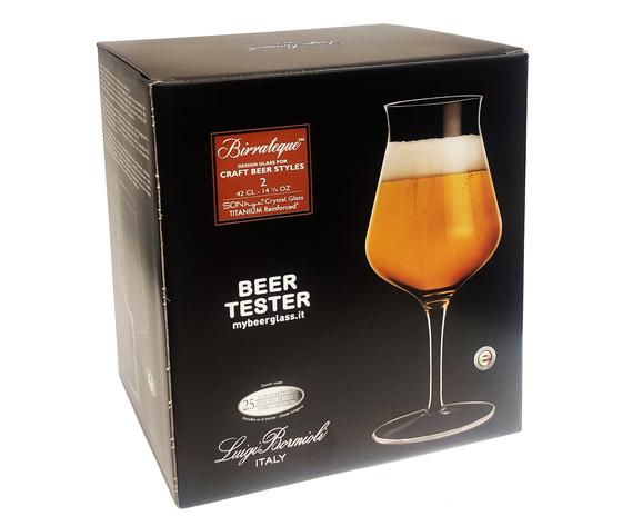 Confezione beer tester