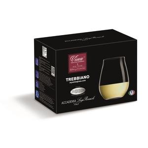 bicchieri per ristorante vinea