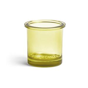Porta Candela Sampler - Tea Light Pop - Lime