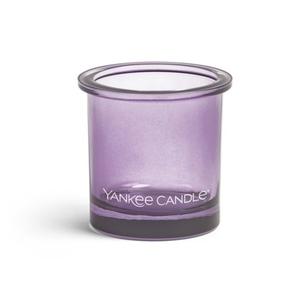Porta Candela Sampler - Tea Light Pop - Viola